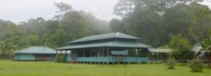 Sirena Biological Station